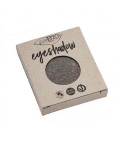Cień pojedynczy 19R Duochrome grey (rozświetlający) - wklad - PuroBIO