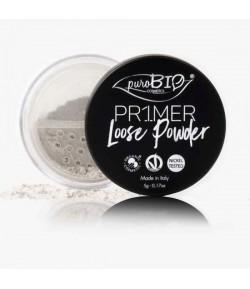 Sypki puder ryżowy Primer - PuroBIO 5 g