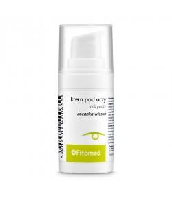 Odżywczy krem pod oczy - Kocanka włoska - Fitomed 15 ml