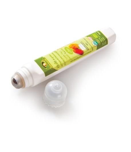 Bio Olej z nasion Opuncji Figowej - Saharacactus 10 ml roll-on