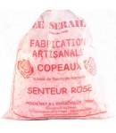 Płatki mydlane z mydła Marsylskiego o zapachu róży - 750 g