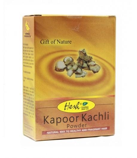 Kapoor Kachli Odżywka Stymulująca - Hesh 50g