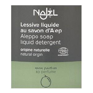 Eco detergent na bazie mydła Aleppo - Najel 5 l
