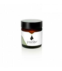 Krem przeciwtrądzikowy normalizująco - antybakteryjny - Purite 30 ml