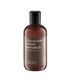 Oczyszczanie włosów normalnych - szampon - Make Me Bio 250 ml