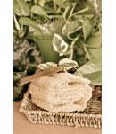Loofa (Loofah) Rozmiar I - 100% naturalna myjka zero waste