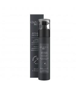 Przeciwzmarszczkowy krem do twarzy dla mężczyzn - Clochee 50 ml