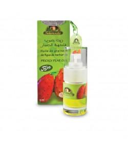 Bio Olej z nasion Opuncji Figowej - Saharacactus 15 ml
