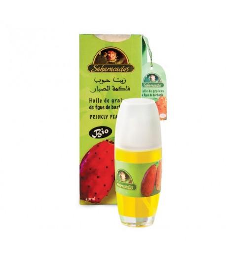 Olej z nasion Opuncji Figowej - Saharacactus 30 ml
