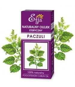 Olejek eteryczny - Paczula - Etja 10 ml