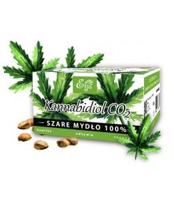 Mydło Potasowe - Konopne CBD 200 mg - Etja 80 g