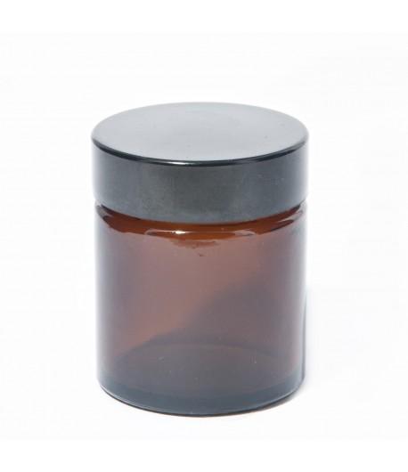 Słoik szklany z nakrętką - 30 ml