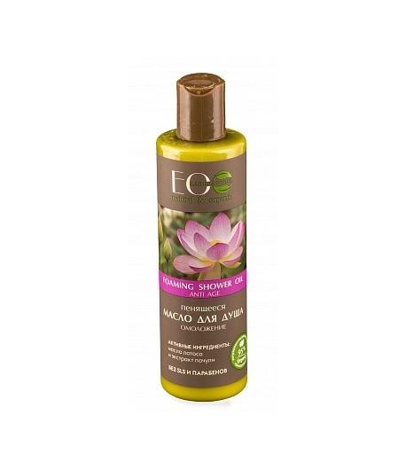 Indyjski Olej pod prysznic - Odmładzający - EO LAB 250 ml