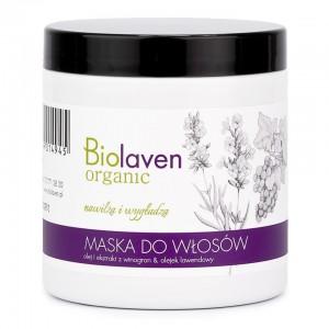 Maska do włosów - Biolaven 250 ml