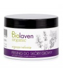 Peeling do skóry gówy - Biolaven 150 ml