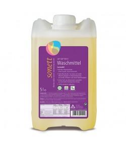 Ekologiczny płyn do prania Lawendowy - Sonett 5 litrów