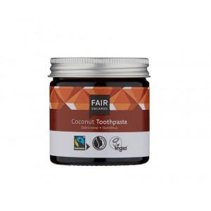 Kokosowa pasta do zębów - Fair Squared 100 ml