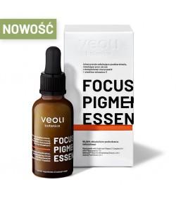 FOCUS PIGMENTATION ESSENCE Serum intensywnie redukujące przebarwienia - veoli botanica 30 ml