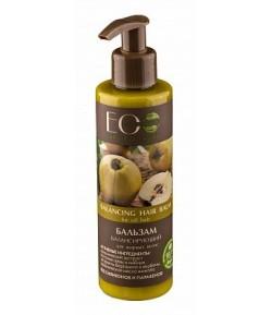 Zrównoważony Balsam - włosy przetłuszczające się - EO LAB 200 ml
