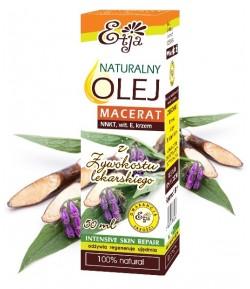 Olej (macerat) z Żywokostu Lekarskiego - Etja 50 ml