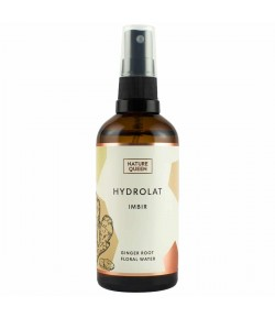 Hydrolat z Imbiru - Nature Queen 100 ml