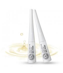 Naturalne serum do rzęs - podudzenie wzrostu i regeneracja - e-FIORE 4 ml