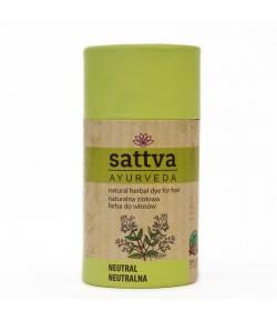 Henna Neutralna - Cassia - Sattva 150 g