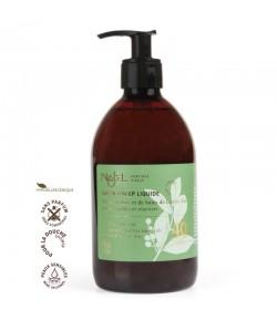 Mydło ALEPPO w Płynie - 40% Olejku Laurowego BIO - NAJEL 500 ml