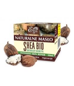 Masło Shea BIO - Etja 50 ml