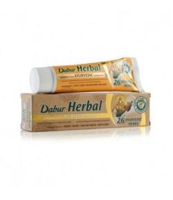 Wielofunkcyjna pasta do zębów z wyciągiem z 26 ajurwedyjskich ziół - Dabur 100 ml