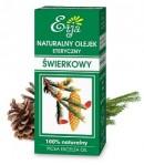 Olejek eteryczny - Świerkowy - Etja 10 ml