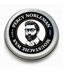 Moustache Wax Wosk do wąsów - Percy Nobleman 30 g