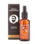 Premium Scented Oil Zapachowy olejek do brody - Percy Nobleman 50 ml